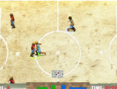 foot : Beach soccer
