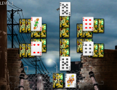 Graffiti Solitaire : cartes