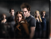 puzzles gratuit : Twilight