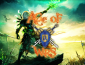 Age Of Wars : jeu de combat