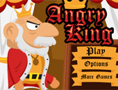 Jeux d'adresse : Angry King