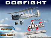 Jeux d'avion : Dog fight