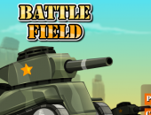 Battle Field : jeu de guerre