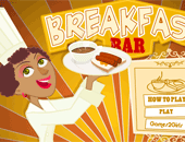 cuisine : Breakfast bar