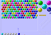 Bubble shooter v2