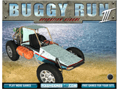 Buggy Run : mission secrète
