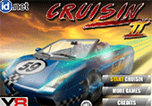 Cruisin 3 : vive l'aspiration