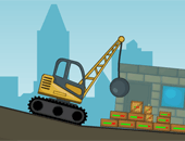Jeux d'action : Crash The City