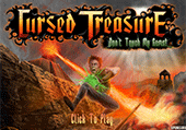 Tower defense : Cursed treasure