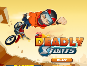 Moto Deadly Stunts