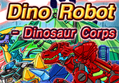 Construction de Dino robots