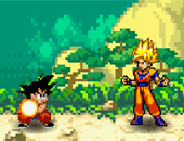Jeux d'action : Dragon Ball