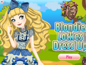 Jeu Ever After High : Blondie Lockes