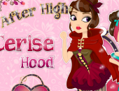 Jeu Ever After High : Cerise Hood