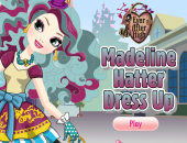Madeline Hatter : Jeu Ever After High