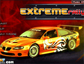 Extreme Rally : jeu de course