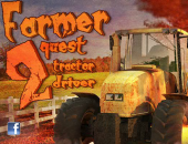 Farmer Quest pour Halloween
