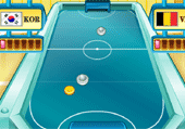 Championnat de Air Hockey