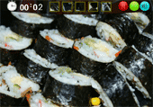Image Cachée Sushis
