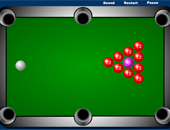 billard : Mini Pool