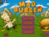 Mad Burger : Lancer