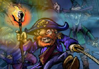 Escape Game chez les Pirates