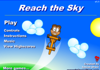 Reach the sky : adresse