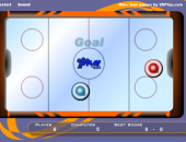 hockey gratuit