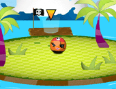 Jeux d'adresse : Roll Roll Pirate