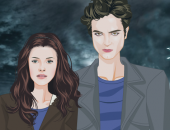 twilight pour fille