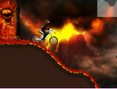 Hell Riders : course de moto