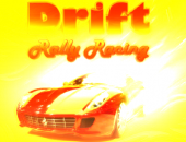 voiture : Drift Rally Racing