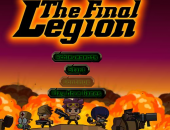 The Final Legion : jeu de tir