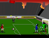 Death Penalty : Jeu foot gratuit