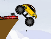 Buggy Madness : jeu de course