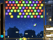 Star Magic : 3 boules de couleur