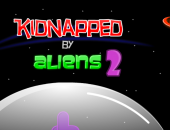 Kidnapped by Aliens 2 : escape game