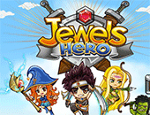 Jeu Jewels Super Sorcier
