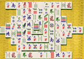 Super Mahjong Traditionnel