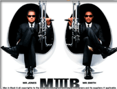 Men In Black III : jeu de puzzle