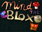 réflexion  - Mind the blox