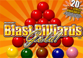 billards : blast billiards gold