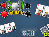 carte : Golf Solitaire