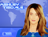 Maquille Ashley Tisdale