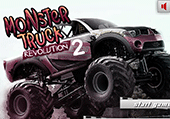 Monster truck révolution 2