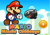 Mario Missile challenge