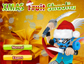 Christmas Fruit Shaolin, adresse