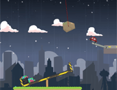 Physics Games : le bolide