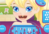 Dentiste Polly Pocket