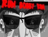 Run bobby run : course